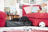 BIA BED 70 x 85 cm zelený