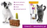 EnteroZOO detoxikačný gél 15 x 10 g