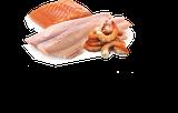 Farmina N&D dog OCEAN pstruh & losos konzerva 285 g