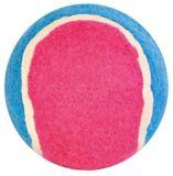 Trixie Tenisová loptička farebná 6 cm