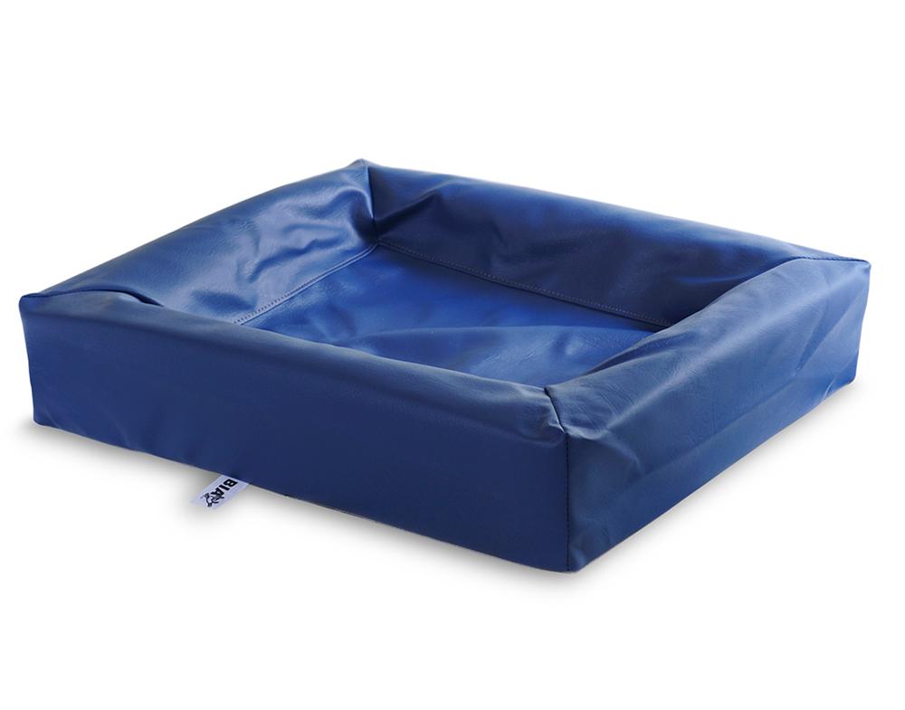 bia bed 50 x 60 cm modr. Black Bedroom Furniture Sets. Home Design Ideas