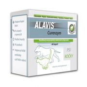 ALAVIS ™ Enzymoterapia 80 tbl.