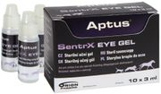 Aptus SentrX Eye Gel 10 x 3 ml