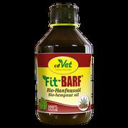 cdVet Fit-BARF Bio-Konopný olej 250 ml
