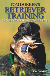 DOPREDAJ/ Retriever Training Autor: Tom Dokken