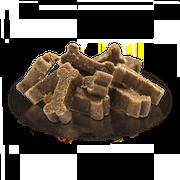 ESSENTIAL Lamb Mini Delights pamlsky 100 g