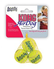 Kong Airdog tenisová lopta XS (3 bal.)