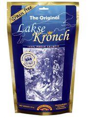 Kronch Lakse Original 100% lososová pochúťka 175 g