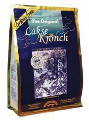 Kronch Lakse Original 100% lososová pochúťka 600 g / EXSP 12/2017