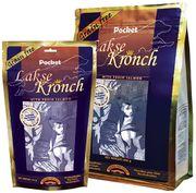 Kronch Lakse Pocket lososová pochúťka 600 g