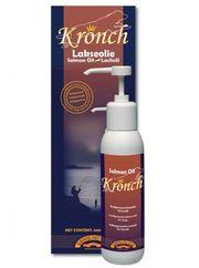 Kronch lososový olej pre psov 250 ml