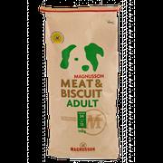 MAGNUSSON Meat&Biscuit ADULT 14 kg / EXSP 2/2018