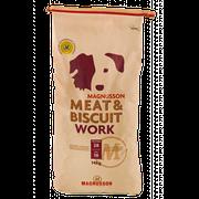 MAGNUSSON Meat&Biscuit WORK 14 kg