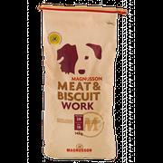 MAGNUSSON Meat&Biscuit WORK 14 kg / EXSP 3/2018