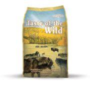 Taste of the Wild High Praire Canine 6 kg / EXSP 2/2018
