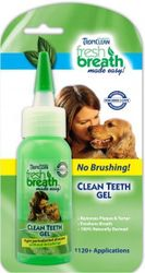 Tropiclean Clean Teeth Gel - gél pre psov - 59 ml
