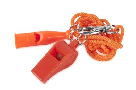 ACME Set Field Trial 212 + 660 oranžový s remienkom