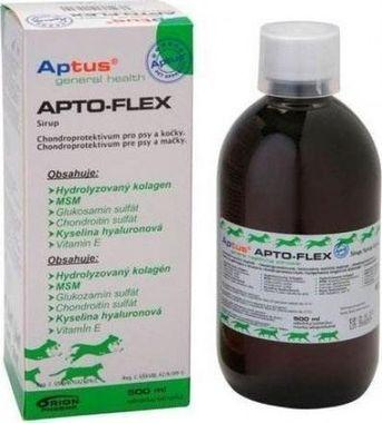 Aptus APTO - FLEX VET sirup 500 ml