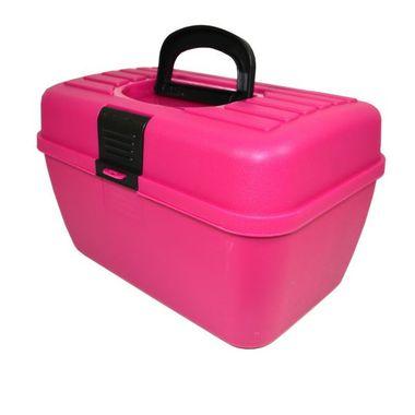 ARGI Box na príslušenstvo ružový