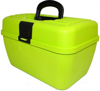 ARGI Box na príslušenstvo zelený