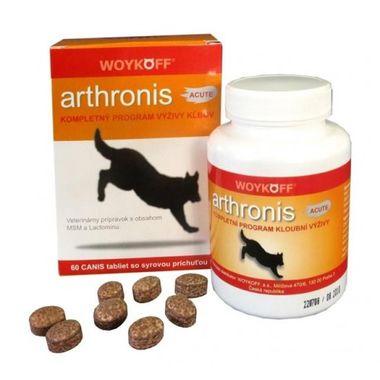 Arthronis acute 60 tbl.
