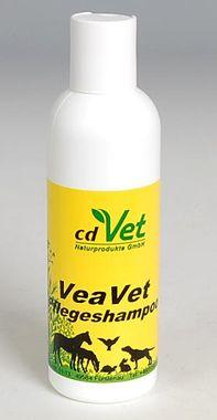 cdVet Ošetrujúci šampón VeaVet 200 ml