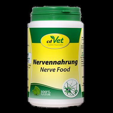 cdVet Výživa nervov 180 g / EXSP 2/2019