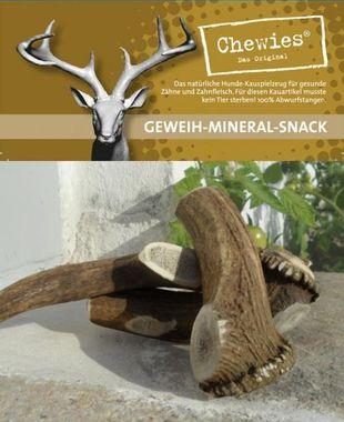 Chewies jelení paroh M