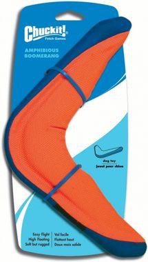 Chuckit! Boomerang Medium oranžový