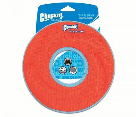 Chuckit! Frisbee Medium oranžový
