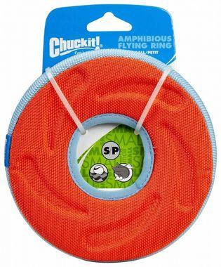 Chuckit! Frisbee Small oranžový