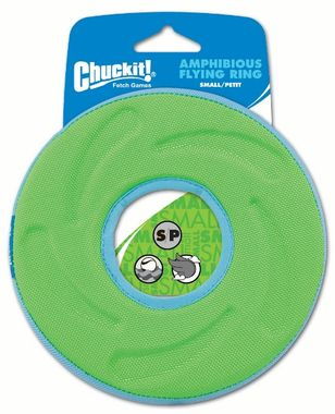 Chuckit! Frisbee Small zelený