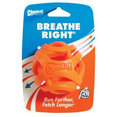 Chuckit! Loptičky Breathe Right - veľká - 7,5 cm, 1 ks