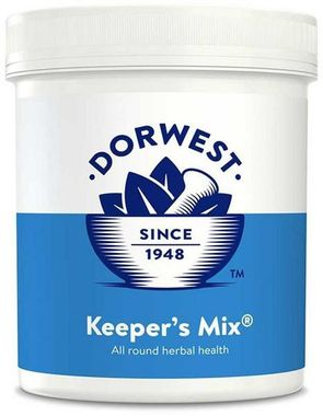 Dorwest - Keeper's Mix - prášok 250 g
