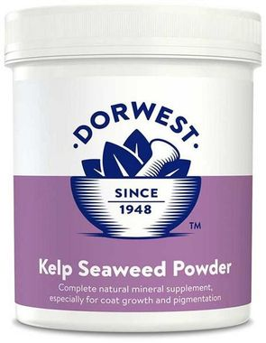 Dorwest - Morská riasa Kelpa - prášok  250 g