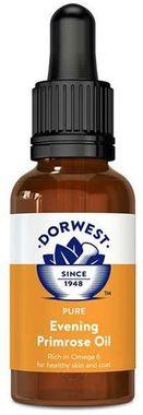 Dorwest - Pupalkový olej - kvapky 30 ml / EXSP 10/2019
