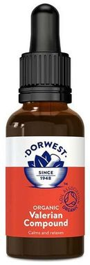 Dorwest - Kozlík lekársky - 30 ml