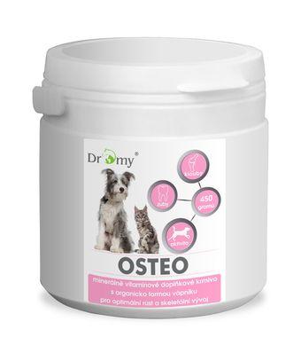 Dromy Osteo 450 g