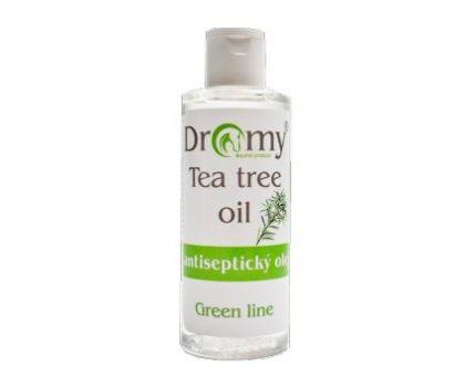 Dromy Tea Tree Oil 200 ml