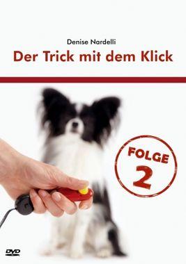 DVD Der Trick mit dem Klick 2/Denise Nardelli