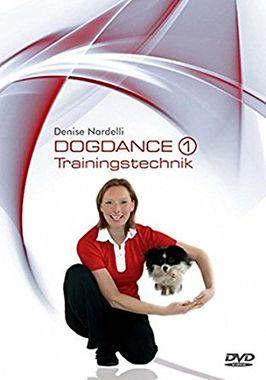DVD Dogdance 1/Denise Nardelli