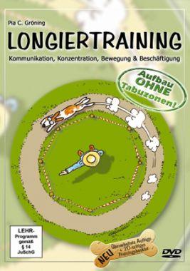 DVD Longiertraining Pia Gröning