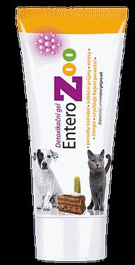 EnteroZOO detoxikačný gél 100 g