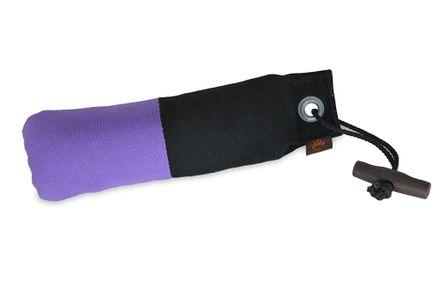 Firedog Junior dummy marking 300 g čierny/purpurový