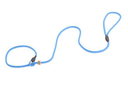 Firedog Moxon vodítko Classic 6 mm 150 cm modré