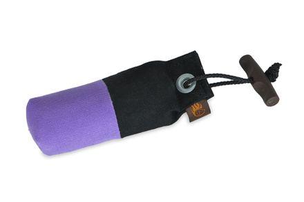 Firedog Pocket dummy marking 80 g čierny/purpurový
