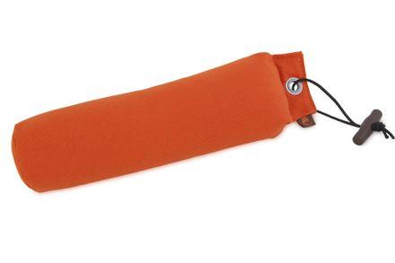 Firedog Štandard dummy 1000 g oranžový