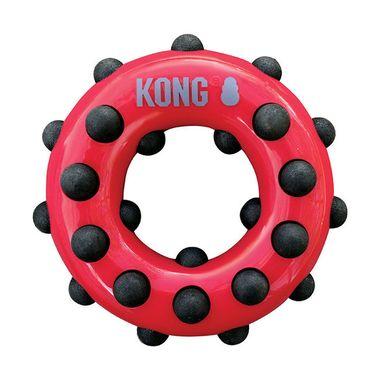 Hračka Kong Dotz kruh L