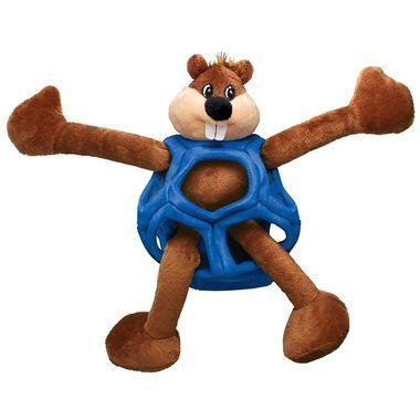Hračka Kong Puzzlements Bobor S