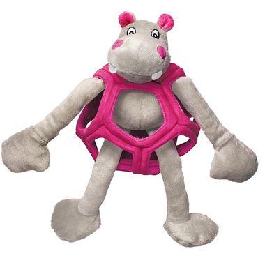 Hračka Kong Puzzlements Hroch S